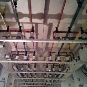 реконструкция трансформаторной подстанции