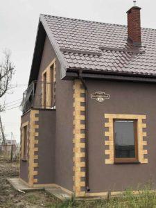 Купить дом в Коврово