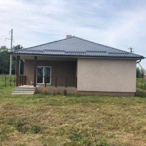готовый дом от рск
