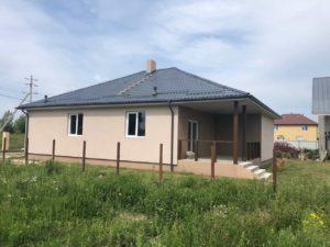 Купить дом в Сосновке